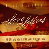Beegie Adair - Love Letters: The Beegie Adair Romance Collection  artwork