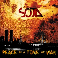 Peace In a Time of War - Soldiers of Jah Army