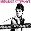 Breakfast At Tiffany's ジャケット写真
