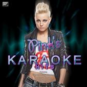 Karaoke Hits - Pink