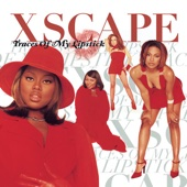 Xscape - The Arms of the One Who Loves You portada