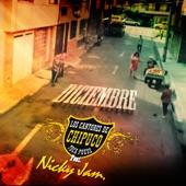 Diciembre (feat. Nicky Jam) - Single
