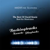 Best of David Bowie (Karaoke Version)