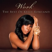 Work - The Best of Kelly Rowland