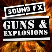 Essential Guns and Explosions Sound Effects - Gun Hand Shot 1 (Warfare Call Effects Modern Duty Marines of Army Usa Full Metal Black Ops Jacket Soundtrack Sound Fx) artwork