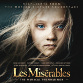 Les Misérables (Highlights From the Motion Picture Soundtrack)