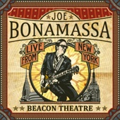 Joe Bonamassa - Beacon Theatre: Live from New York  artwork