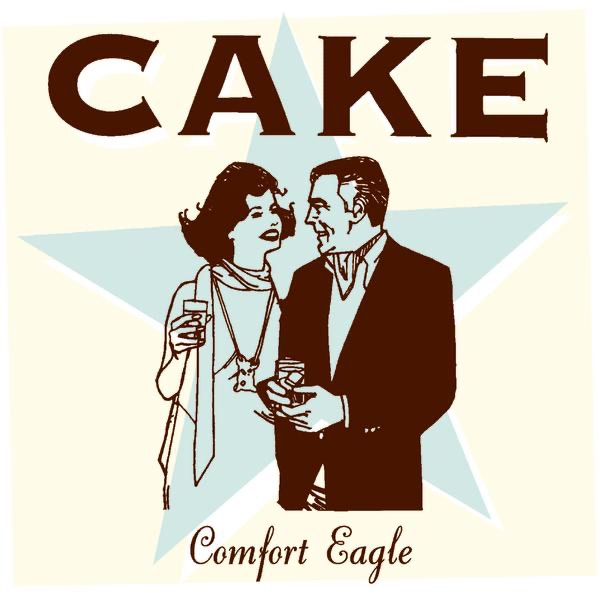Comfort Eagle by Cake on Apple Music