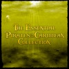 The Essential Pirates of the Caribbean Collection, The City of Prague Philharmonic Orchestra & London Music Works