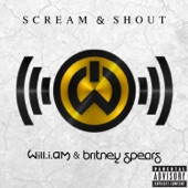 Scream & Shout (feat. Britney Spears) - Single