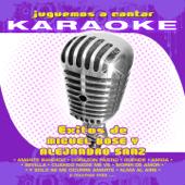Te Amaré (Karaoke Version) [Originally Performed By Miguel Bosé] - Hernán Carchak