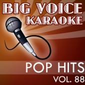 Even Now (Live At the O2 Arena) [In the Style of Barry Manilow] [Karaoke Version]
