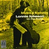Back Water Blues  - Lonnie Johnson