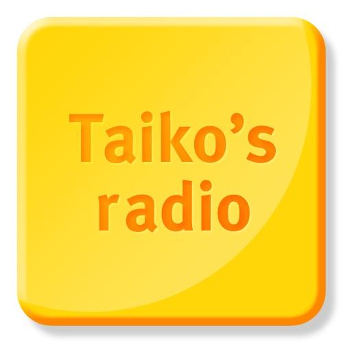 taiko's radio