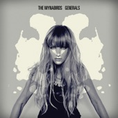 Disaster - The Mynabirds