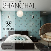 Exclusive Luxury Hotel Shanghai - Suite n°40: Contemplative Asian Lounge and Sensual Acoustic Chill