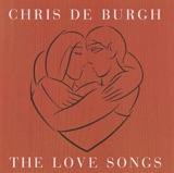 Pochette album : Chris de Burgh - The Love Songs