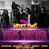 Viens Wayner 2 (feat. Kaf Malbar, Jmi Sissoko, Pompis, Admiral T, Kalash & Elephant Man) - Single ジャケット写真