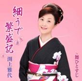 Hosoudehanjyouki