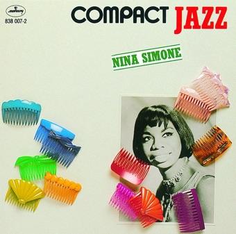 Compact Jazz: Nina Simone – Nina Simone