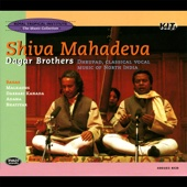 Shiva Mahadeva: Dhrupad, Classical Vocal Music of North India