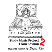Study Music Project 2: Cram Session