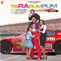 Ta Ra Rum Pum (Original Motion Picture Soundtrack) - Mahalakshmi Iyer, Shaan, Shravan Suresh & Sneha Suresh