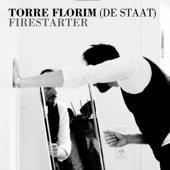 Torre Florim DE STAAT - Firestarter kunstwerk