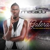 Galera (feat. King Kuduro & Bra Zil) - Single