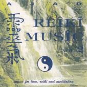 Reiki Music, Vol. 2 - Music for Love, Reiki and Meditation