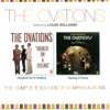 The Ovations - Dont Look Back