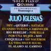 Homenaje INSTRUMENTAL, Giovanni & Julio Iglesias