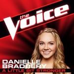 A Little Bit Stronger (The Voice Performance) - Single