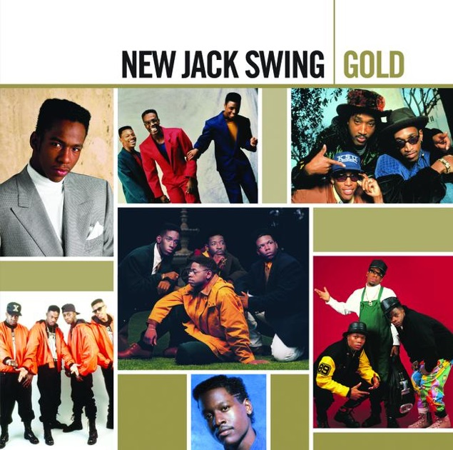 The 25 Best New Jack Swing Songs | Complex
