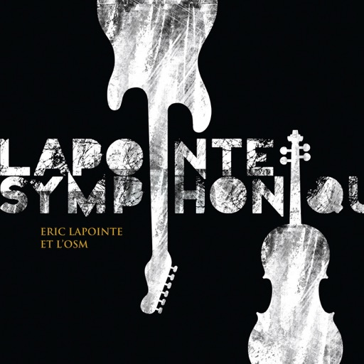Belle dans'tête - Éric Lapointe