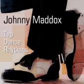 Johnny Maddox - Tap Dance Rhythms  artwork