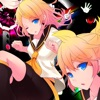 vocaloid kiserish world - EP