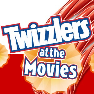 Twizzlers at the Movies