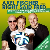Stand Up for the Champions (German Party Version) [feat. Right Said Fred]