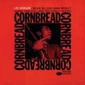 Lee Morgan - Cornbread  artwork