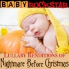 Lullaby Renditions of the Nightmare Before Christmas