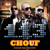 Chouf (feat. Sahraoui) - Single