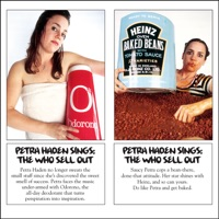 Sings: The Who Sell Out - Petra Haden