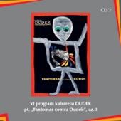 "VI program kabaretu Dudek pt. ""Fantomas contra Dudek"", cz.I"