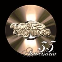 Y Te Amo - Los Yonic's