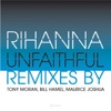 Unfaithful - Single, Rihanna