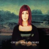 Dov'e l'amore (Remixes) cover art