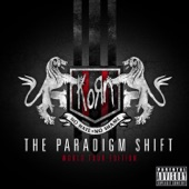 The Paradigm Shift (World Tour Edition)
