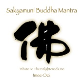 Sakyamuni Buddha Mantra (Enlightened)