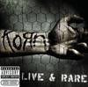 Live & Rare, Korn